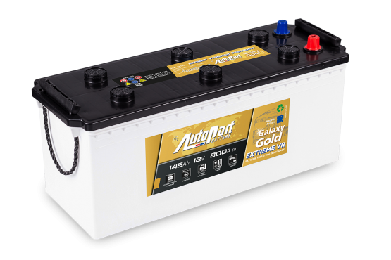 Autopart Galaxy EVR battery